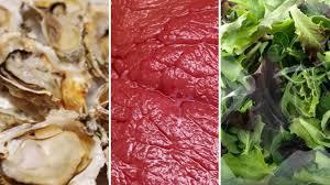 food poisoning expert reveals 6 foods he will never eat metro news