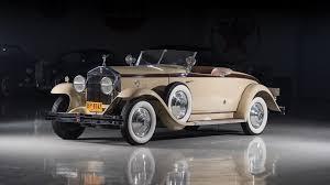rolls royce vintage phantom picture rolls royce 1929 phantom i henley roadster by 3840x2160