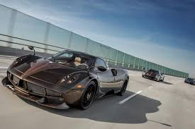 pagani zonda gold 5 interesting and little known facts about pagani