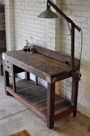Industrial Bench Best 25 Industrial Bench Ideas On Pinterest Diy Industrial