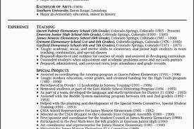 Substitute Teacher Resume Examples by Our 1 Top Pick For Substitute Teacher Resume Development Resume