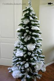 exquisite ideas fake snow for christmas trees flocking add to my