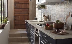 cuisine couloir cuisine couloir castorama