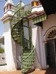 spiral deck stairs kit interior design