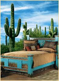 Southwest Bedroom Furniture Southwest Style Decorating Ideas Southwestern Theme Bedroom