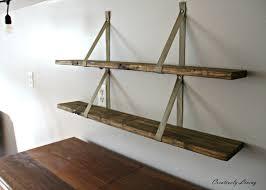 kitchen desk furniture kitchen diy wood pallet shelves by creatively living kitchen