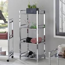 Metal Bathroom Cabinet Metal Bathroom Cabinets U0026 Shelving Wayfair Co Uk
