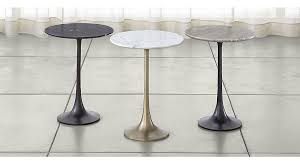 crate and barrel accent tables nero occasional tables crate and barrel 0 269 the one with the