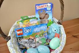 pre made easter baskets for kids easter baskets for kids made easy ad easter