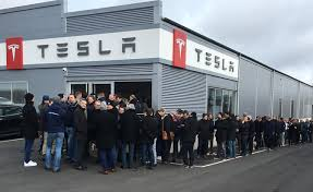 tesla model 3 buyers might not be eligible for tax credits