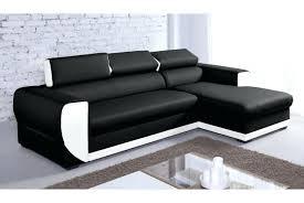 canapé d angle droit pas cher canape d angle droit pas cher simili cuir canap 233 celinda design