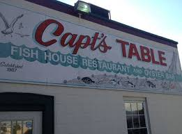 captain s table panama city captain s table sign picture of captain s table fish house