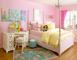 Daisy Room Decor Fun Fairy Bedroom For Girls Contemporary Bedroom San Diego