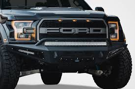2014 Ford Raptor Truck Accessories - buy 2017 2018 ford raptor honeybadger front bumper