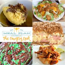 meal plan sunday 7 old fashioned chicken u0026 dumplings the