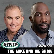 94 1 Wip Philadelphia Sports Radio Michael Barkann The Coggin Toboggan
