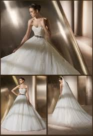 san wedding dresses exclusive 2012 san wedding gowns by pronovias wedding shoppe