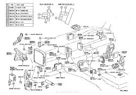 switch u0026 relay u0026 computer toyota part list jp carparts com
