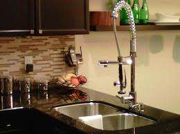 kraus kitchen faucets reviews kraus kitchen faucets home design ideas and pictures