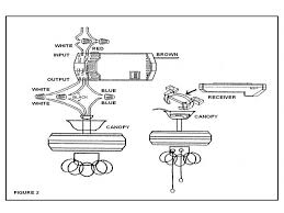 hampton bay ceiling fan capacitor wiring diagram about ceiling