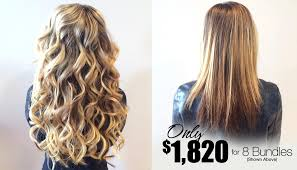 hair extensions in hair hairdreams real human hair extensions by dolce salon spa