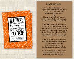 halloween gift tags templates printable teacher tags teacher wine gift tags teacher