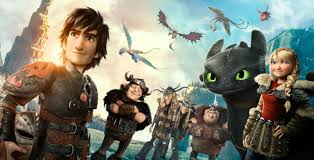 train dragon 3 plot details script update