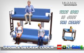Sims 4 Furniture Sets Lunararc Sims