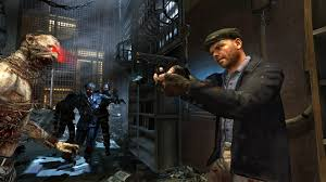 Call Of Duty Black Ops Zombie Maps Black Ops Ii U0027 Zombies Map Mob Of The Dead Finally Out On The Pc