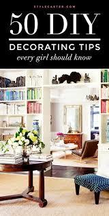 Diy Home Interior Design Ideas 412 Best Diy Home Decor Images On Pinterest Architecture Bed