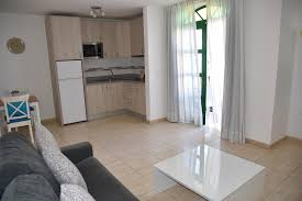 one bedroom with roof terrace luxury holiday apartments puerto harbour roof terrace 3