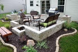 Cheap Diy Patio Ideas Cheap Diy Patio Pavers Home Design Ideas