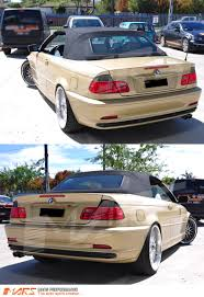 lexus convertible for sale new zealand smoked red m3 led tail lights for bmw e46 convertible cabrio 330ci