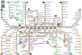 Mbta Subway Map by Subway Map Frankfurt My Blog