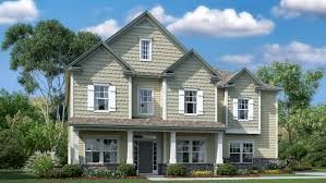 marlette floor plan in kensington place at waxhaw calatlantic homes