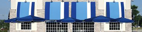 Orlando Awnings Commercial Awnings And Installations Fl Upholstery Kissimmee And