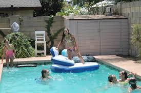 ellie u0027s 10th pool party deninno family oc deninno family oc