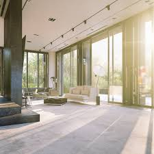 3 natural interior concepts with floor to ceiling windows 17