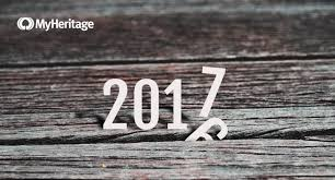 a look back at 2016 皓 myheritage blog