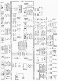 peugeot 206 wiring diagram cristinalattaro wiiring fair diagrams