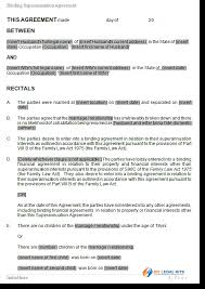 separation agreement template nsw best resumes curiculum vitae