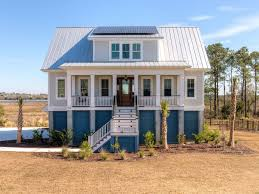 Lowcountry Homes Southern Current Brings Clean Sustainable And Environmentally
