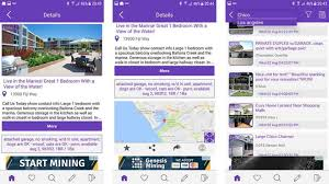craigslist android app 10 best search apps for android android authority