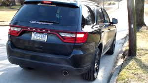 2014 dodge durango limited 3 6 l v6 2014 dodge durango magnaflow exhaust