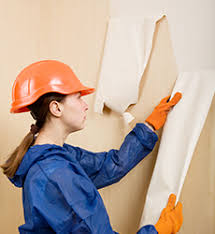 wallpaper removal wall cleaning west chester pa