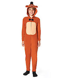 Halloween Costume Boys Nights Freddy U0027s Halloween Costumes Spirithalloween