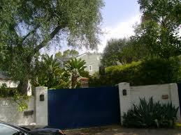Monroe S House Marilyn Monroe U0027s House At 12305 Fifth Helena Drive Brentwood Ca