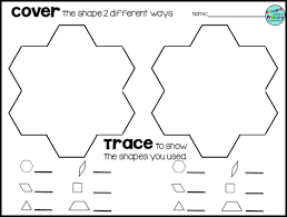 Desk Shapes Engage Your Students With Hands On Geometry Centers Hanging