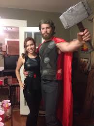 21 couples costume ideas for tall and short people