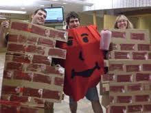 Kool Aid Man Halloween Costume Gompei U0027s Games